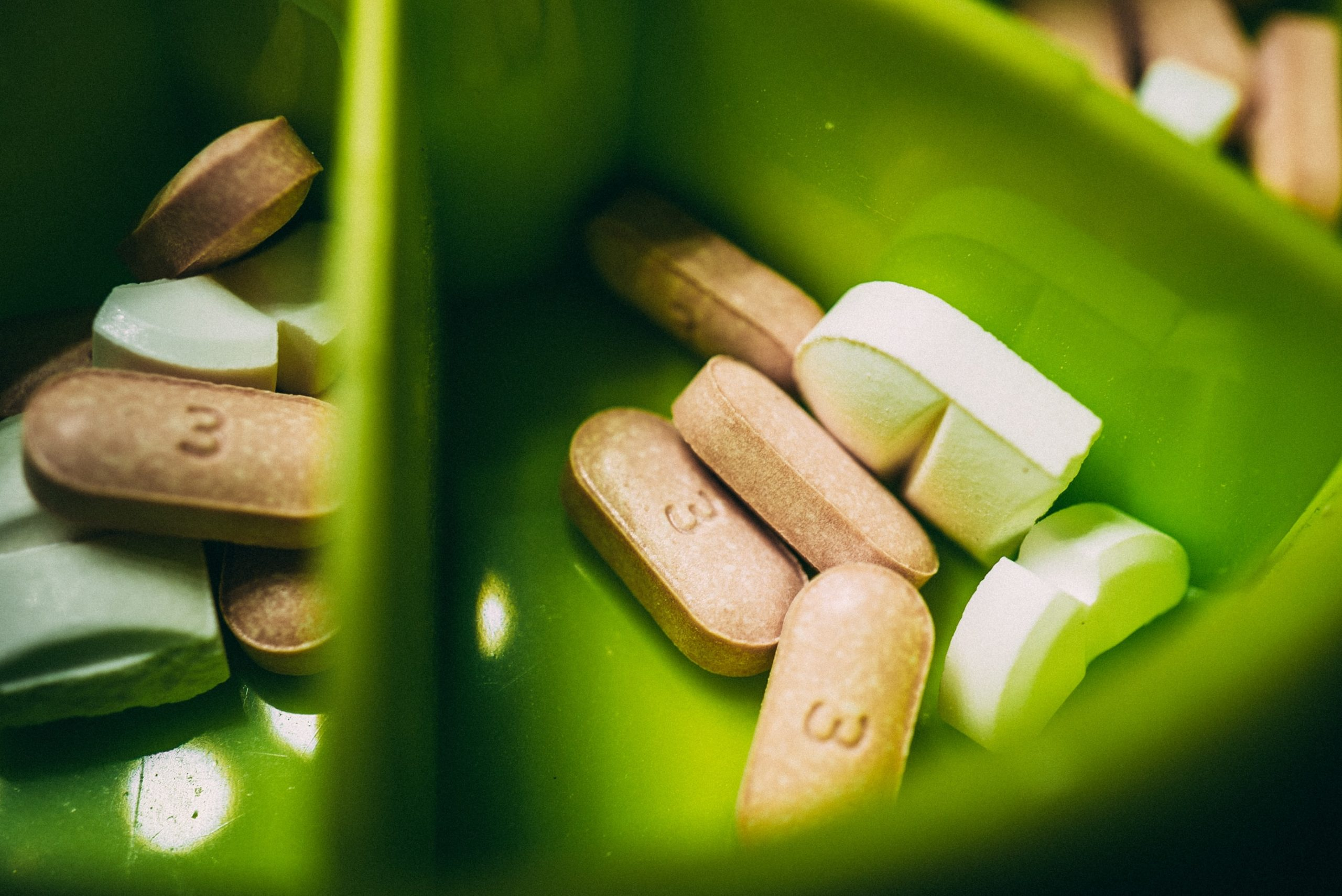 What are Magnesium Supplements