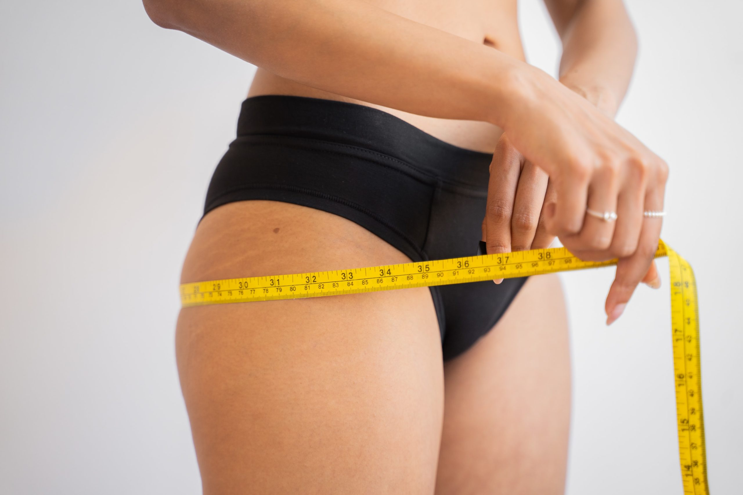 How to Lose Weight Without Dieting or Exercising? Here are 3 Step
