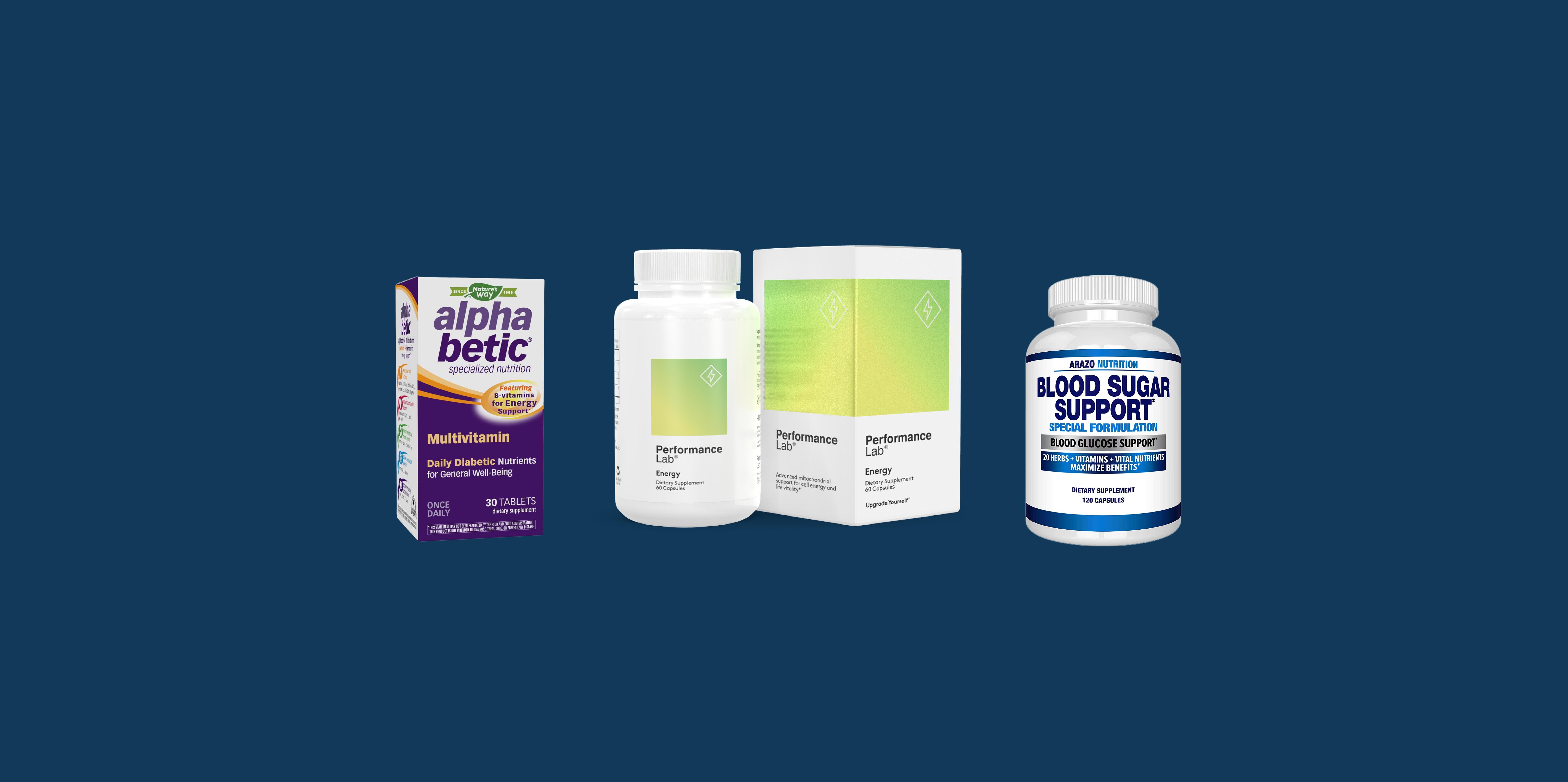 Best Multivitamin for Diabetics