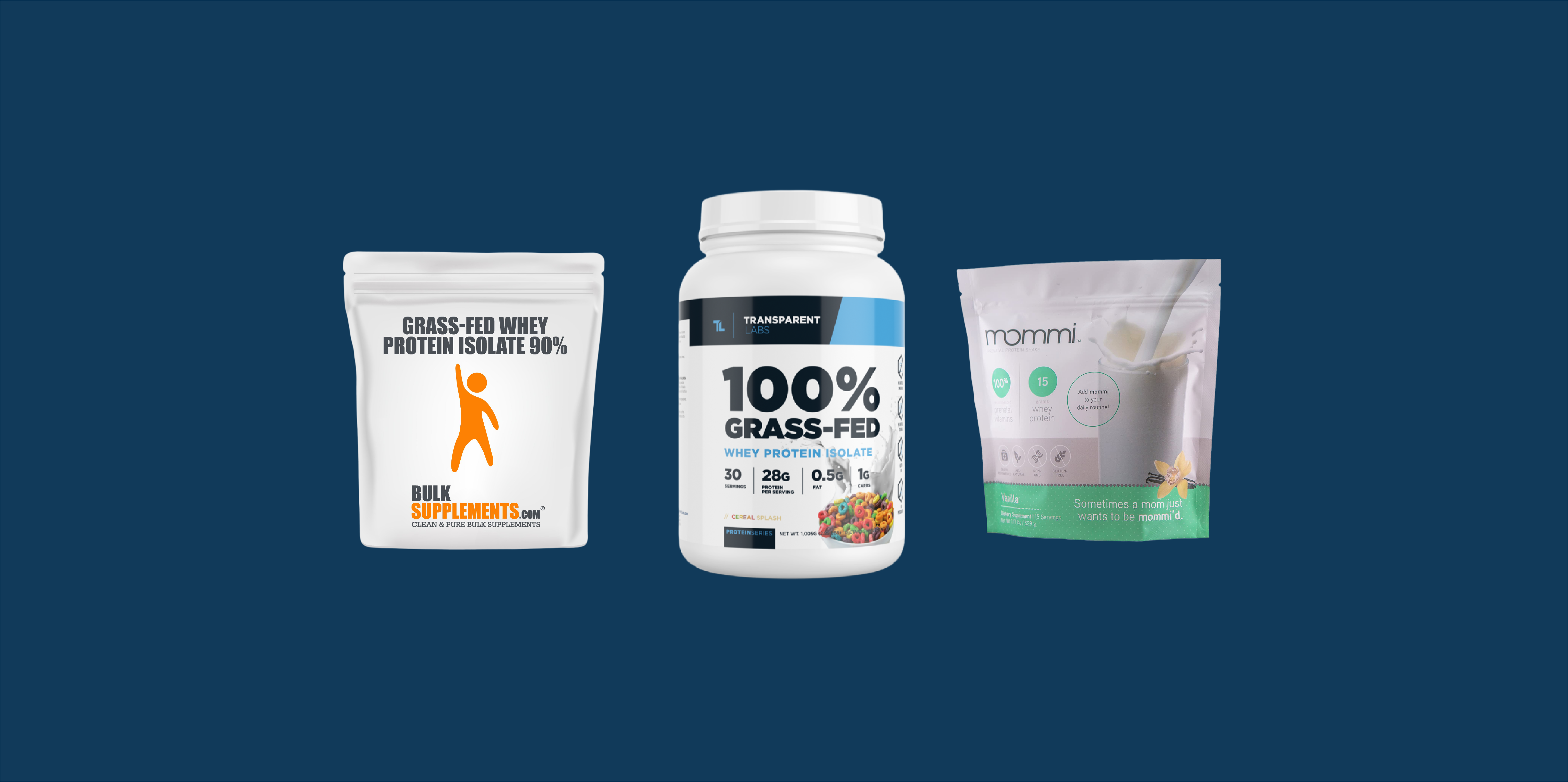 What Is the Best Protein Powder for Pregnancy