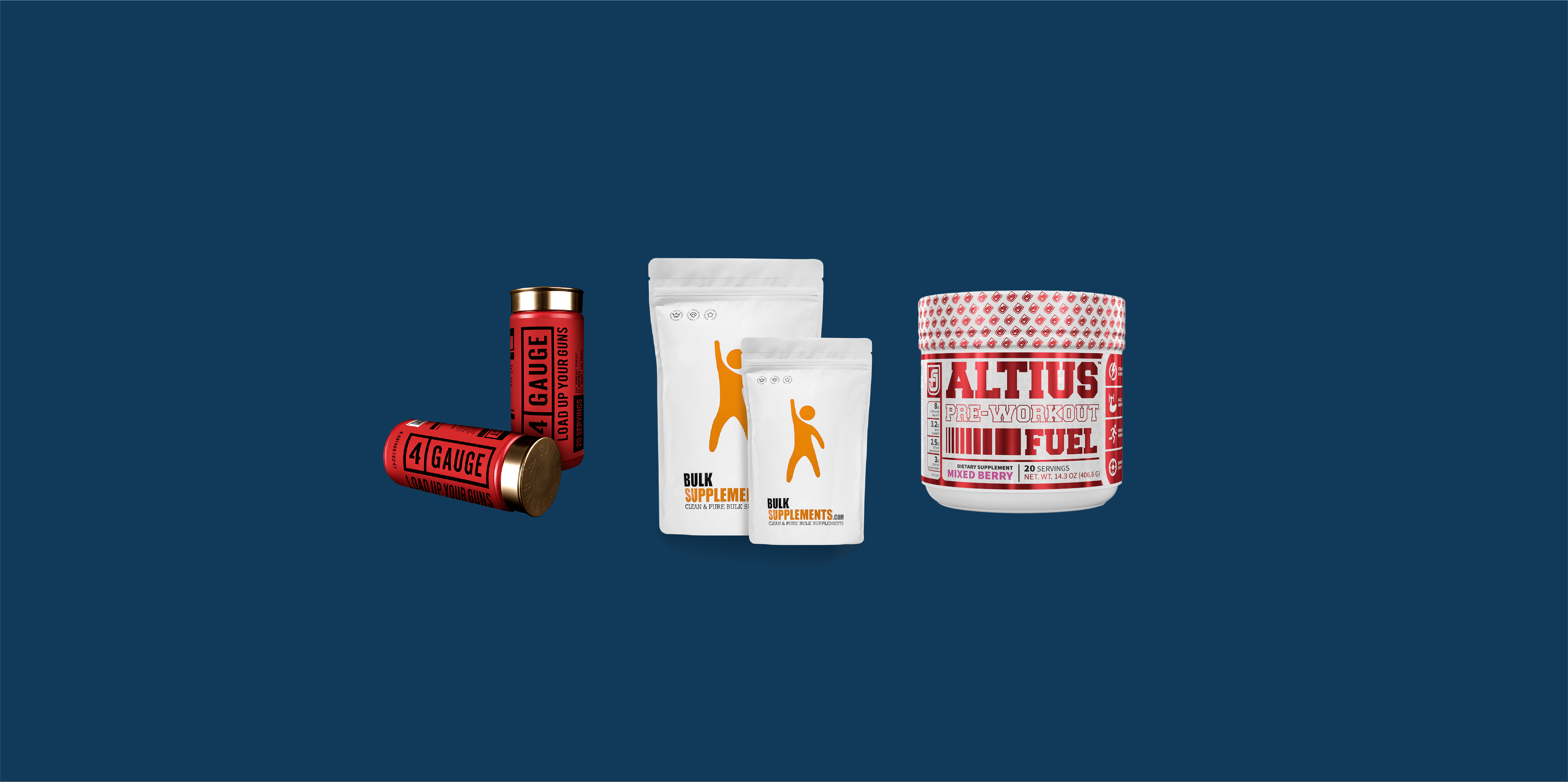 What Is the Best Pre-Workout with Creatine